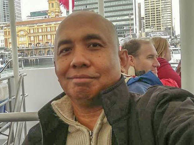 Captain of Missing Malaysian Aircraft Studied in Philippines