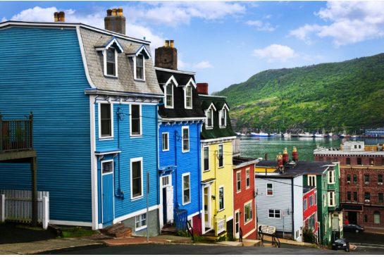 St. John, Newfoundland, Kanada