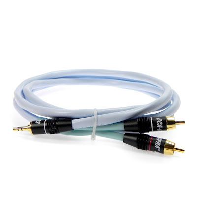 supra cables biline
