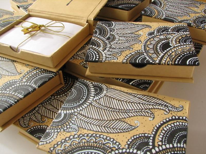 Con tus manos peque os regalos navide os - Regalos navidenos hechos a mano ...