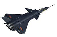 Chengdu J-20