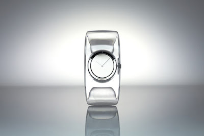 Transparent Frabulous Watches By Tokujin Yoshioka