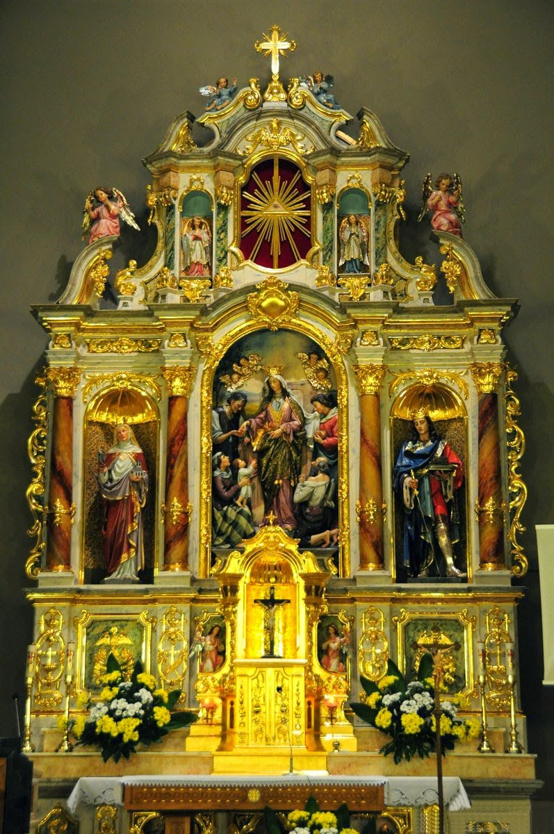 Kościół św. Elżbiety w Cieszynie