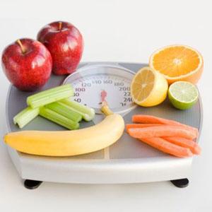 Čerstvé ovocie a zelenina