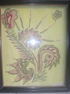 Lukisan Batik