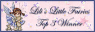 Top 3 5/4 2012
