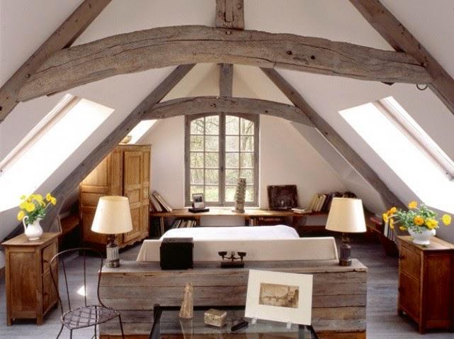 ma maison au naturel la maison aux briques rouges. Black Bedroom Furniture Sets. Home Design Ideas