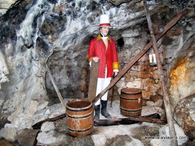 Tuneles del Gran Asedio, Gibraltar