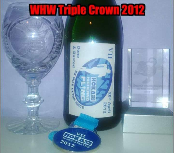 Triple Crown 2012