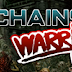 Games Workshop's Chainsaw Warrior Hits Steam