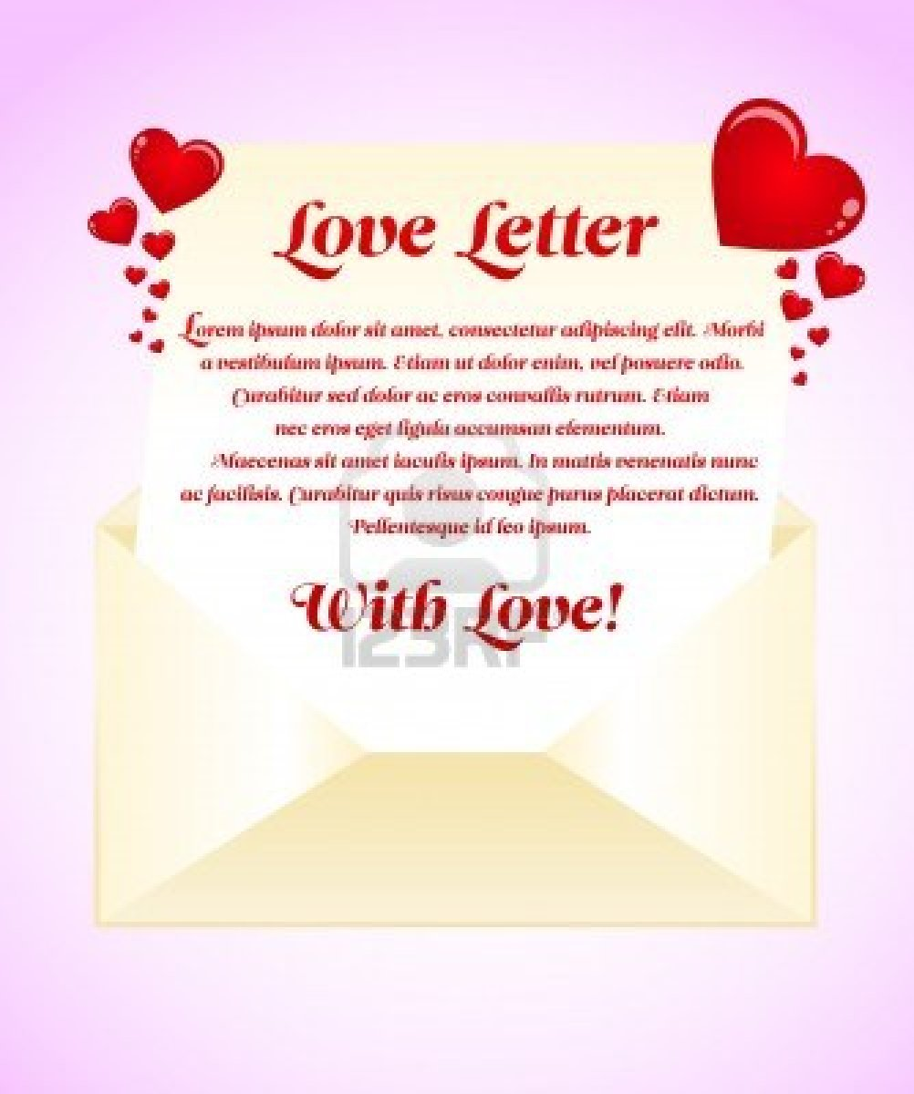 Waplover LOVE LETTERS