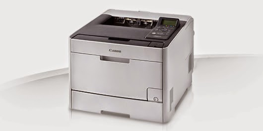 Canon LBP7680Cx Driver Download