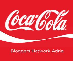 Coca-Cola Bloggers Network Adria