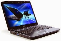 Driver Notebook Acer 4730Z for Windows 7 32bit