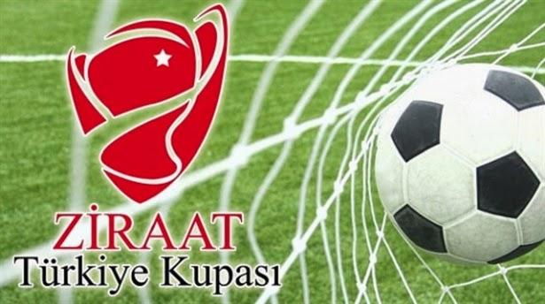 Ziraat Türkiye Kupası'nda Yarı Finale çıkan takımlar