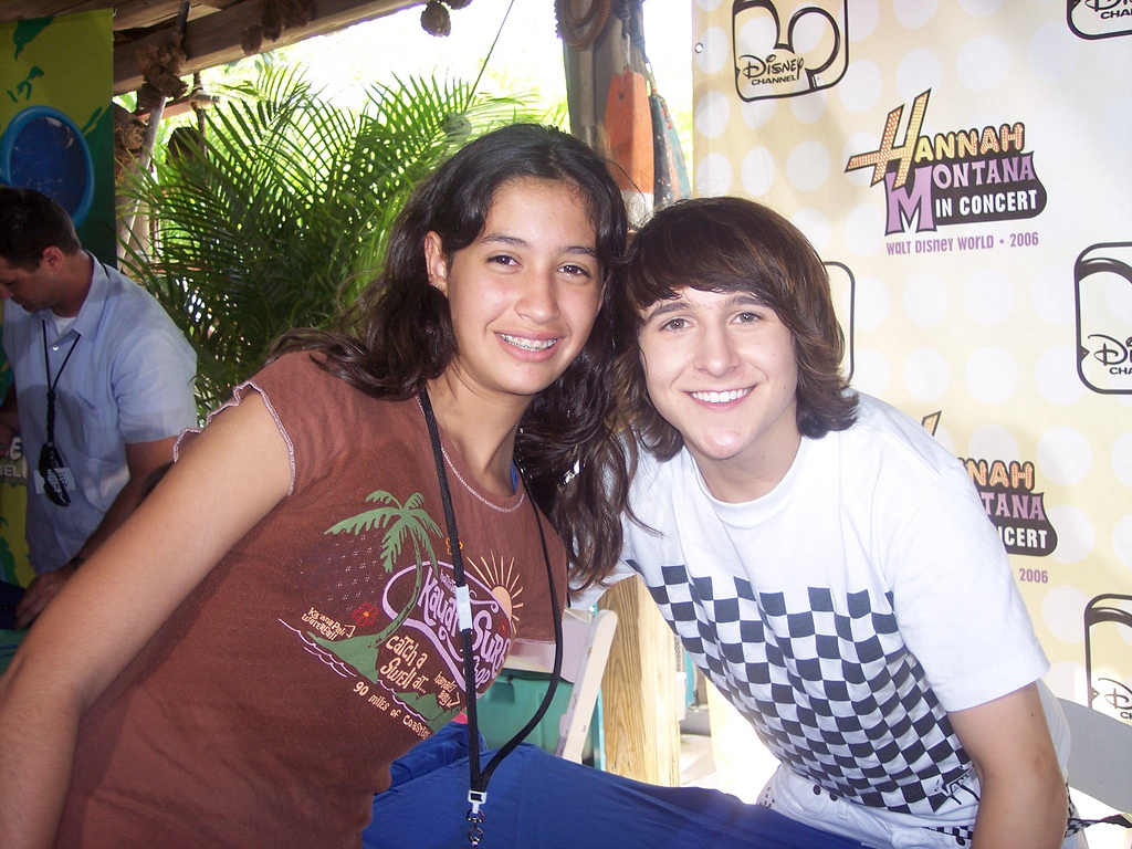 Emily Osment Hookup Mitchel Musso Now