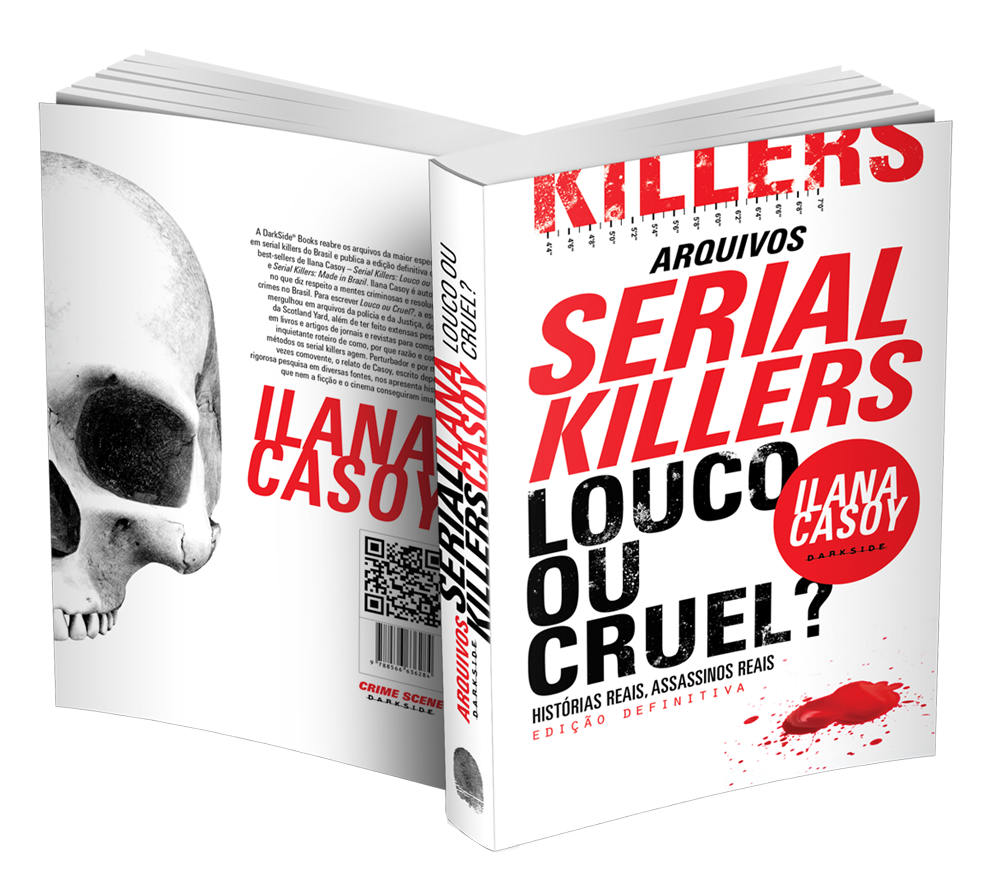 serial killers do exist Get the facts about the most notorious serial killers with investigation discovery serial killers by the numbers: them doesn't mean they don't exist.