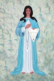 Aparições de Nossa Senhora em Itaúna