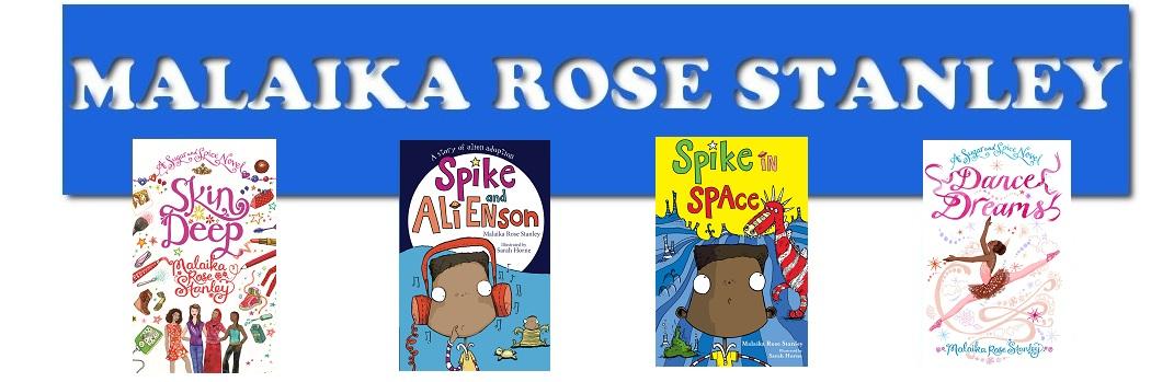 Malaika Rose Stanley