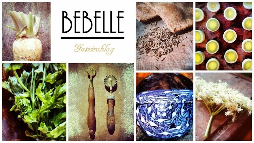 bebelle