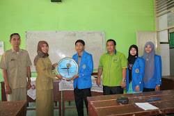 FKIP UMSU Latih Guru SMKN 1 Medan Program UN CBT
