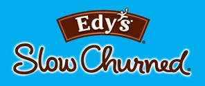 Edy's Slow Churned Logo