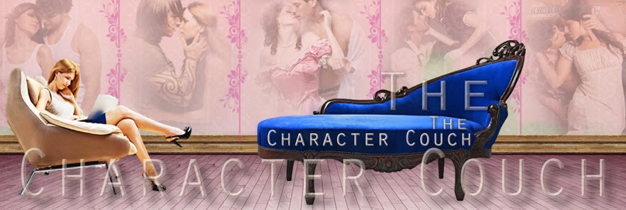 The Character Couch