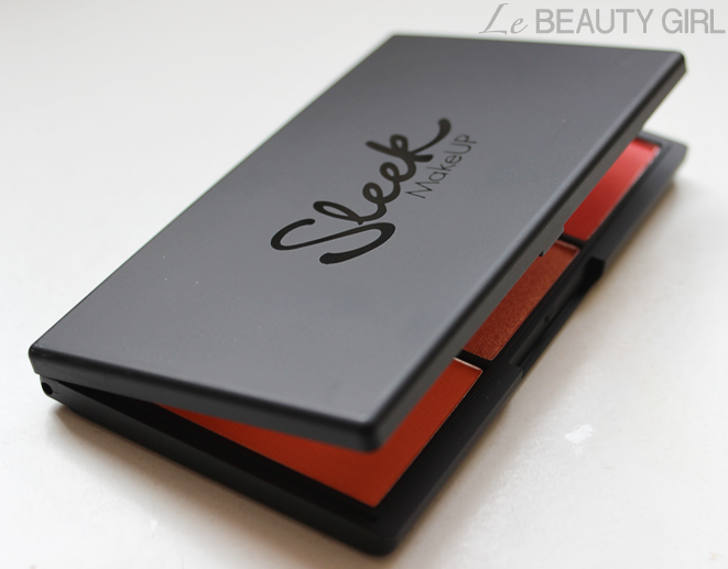 Sleek Blush By 3 Blush Palette, £10