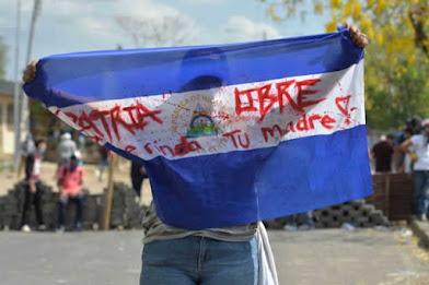 La Prensa de Nicaragua en vivo: Muere periodista que cubría enfrentamientos en Bluefields  Mensaje