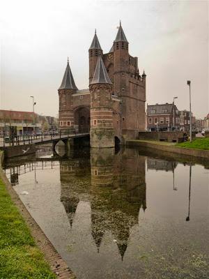 Amsterdamse Poort de Haarlem