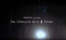 Celebracin de los Sentidos
