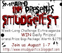 SmudgeFest 1-7 August 2011