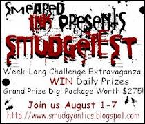 SmudgeFest 1-7 August 2011