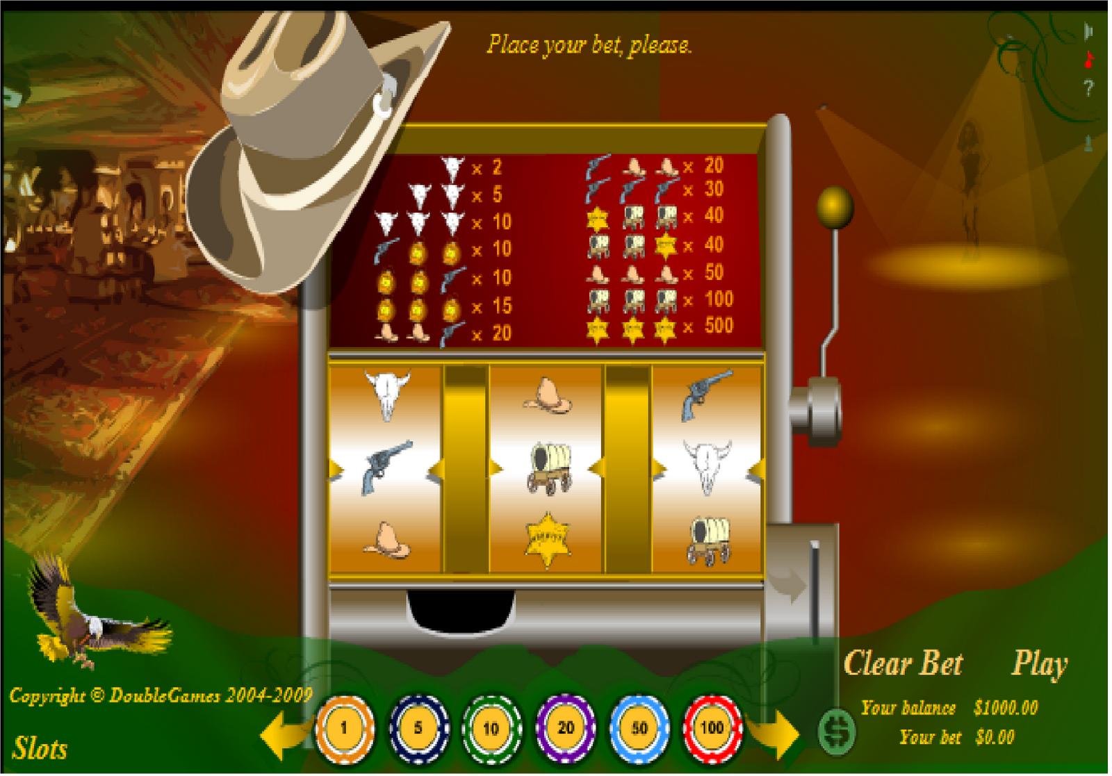 el zorro slot machine