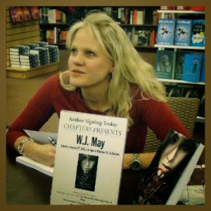 http://www.freeebooksdaily.com/2014/08/author-spotlight-wj-may.html