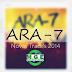 ARA-7 - Novas Track