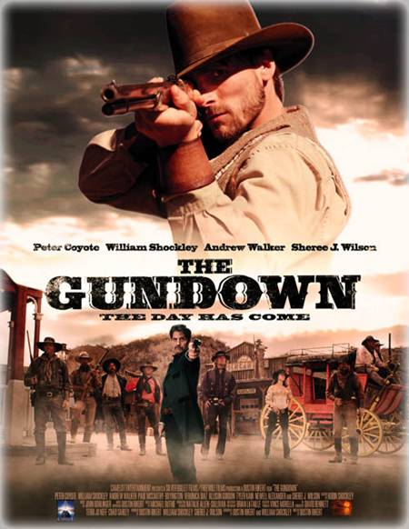 The Gundown 2011 [DVDRip] Español Latino [Descargar 1 Link]