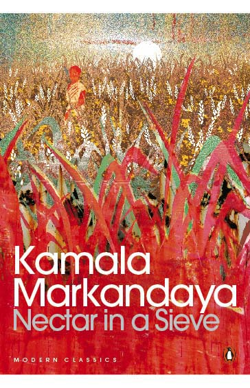 Dissertation on kamala markandaya