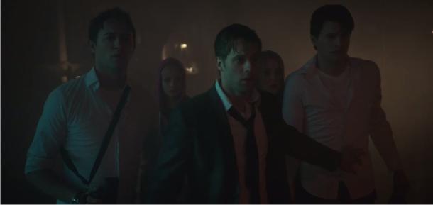 Forças sobrenaturais no trailer do thriller apocalíptico The Remaining