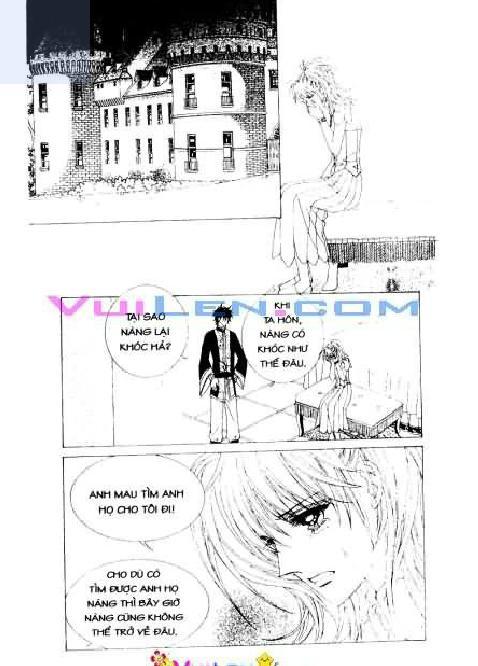 Công chúa của tôi Chapter 7 - Trang 52