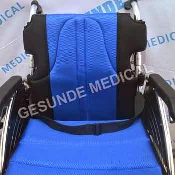 alamat distributor kursi roda elektrik rangka baja