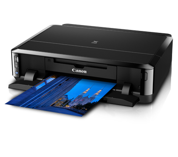 download Canon PIXMA iP7270 Inkjet printer's driver