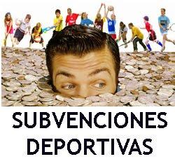Subvenciones Deportivas de Aranjuez