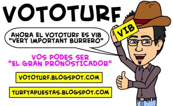 VOTOTURF VIB