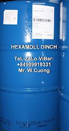 HEXAMOLL DINCH - BASF