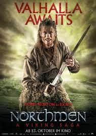 Northmen - A Viking Saga full movie (2014)