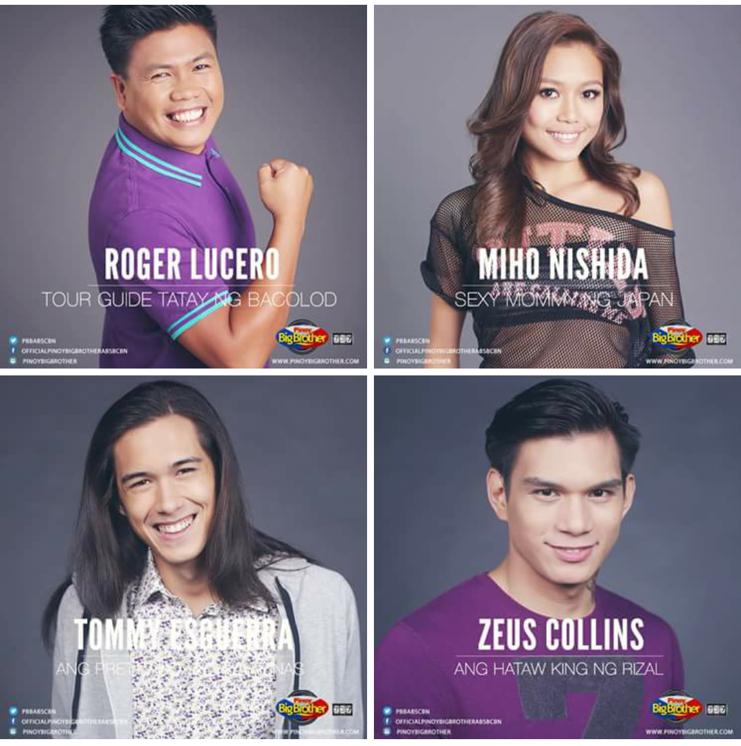 PBB 737 Big 4 voting