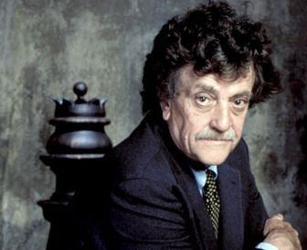 a brief biography of kurt vonnegut a writer A new biography of acclaimed american author kurt vonnegut, beloved by fans worldwide for his work's warm humour and homespun midwestern wisdom, has shocked many with.