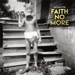 Faith No More - Sol Invictus - cover