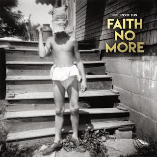 Faith No More - Sol Invictus - cover